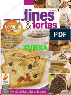 Recetario Royal Nutella, Salsa, Muffin, Breakfast, Reyes, Social, Cake, Grande, Manual