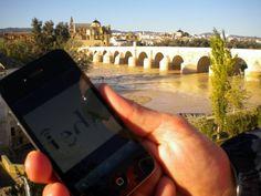 Foto 1.Tienes un e-mail de Córdoba