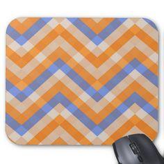 Unique Pattern Mousepad