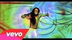 Lil Wayne - No Worries (Explicit) ft. Detail  <3!