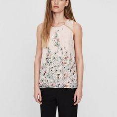 pso top floral