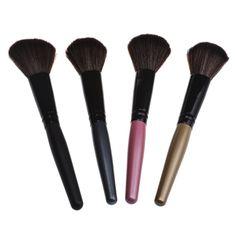 2017 Hot Cosmetic Dome Blush Foundation Concealer Nylon Hair Brush  Mar24