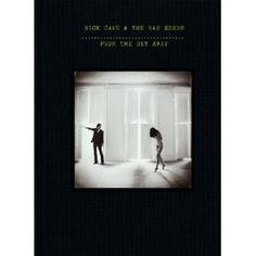 Nick Cave & The Bad Seeds - Push The Sky Away: Deluxe (CD + DVD)