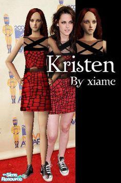 Kristen Stewart Roupa
