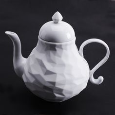 Find More Coffee & Tea Sets Information about Frosted Handmade Pure White Porcelain Teapot Relief Series Ceramic Tea Kettle Portable Home Bar Drinkware Tea Set Table Decor,High Quality table top decorations for weddings,China decorating dinner table Suppliers, Cheap decorative table setting from Levocook on Aliexpress.com