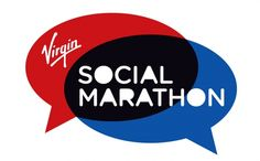 Virgin First Ever Global Social Marathon at Facebook