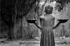 The Midnight of the Garden of Good and Evil was not only written in Savannah but the movie was produced here too. Starring: John Cusack and Kevin Space
