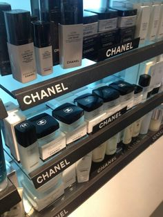 #chanel #makeup