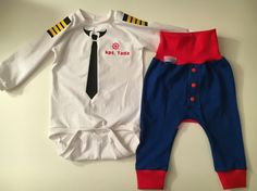Pants and body for our son!for Bday party