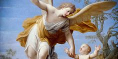 """Many are familiar with the """"Angel of God"""" prayer to one's guardian angel. It is a simple prayer, taught to children and retained in adulthood. However, it is not the only prayer i…"""