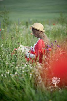 A spot in the meadow to read...