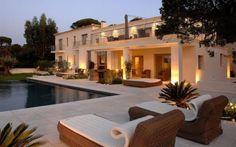 Villa Annette, St. Tropez