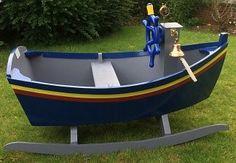 Jordan Wood Boats | Wooden boat plans and kits