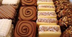 Alfajor - Aprenda como Fazer esse Delicioso Doce de Chocolate e Venda