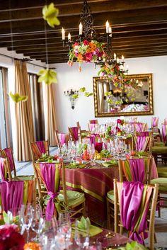 Foto de la boda recepción por Stephanie Cristalli Fotografía