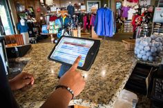 Teesnap has created a revolutionary golf software platform that finally gives golf courses complete control of their data and frees them from the pitfalls of antiquated web-based solutions and legacy pricing. Our Golf pos software is a native application on the iPad.