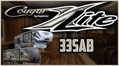 2017 Keystone Cougar Xlite 33SAB Travel Trailer Lakeshore RV Find out more at https://lakeshore-rv.com/keystone-rv/cougar-xlite/2017-cougar-xlite-33sab-floor-plan/?pr=true call 231.788.2040 or stop in and see one today!  Cougar Xlite 33SAB Explore the countryside one mile at a time in the Cougar Xlite 33SAB.  With two exterior speakers you can set up your camp chairs and enjoy some great tunes while you relax in the fresh air!   The front cap offers lights that will help illuminate your…