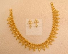 Gold Necklace Designs With Price Pc Chandra Jewellers Indian Gold Jewellery Design, Gold Bangles Design, Gold Earrings Designs, Necklace Designs, Gold Designs, Jewellery Designs, Gold Haram Designs, Antique Jewellery, Henna Designs