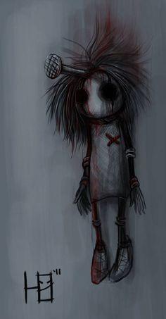 As fotos - Zeichnung bleistift - Arte Arte Horror, Horror Art, Scary Drawings, Dark Art Drawings, Cute Drawings, Gothic Drawings, Emo Art, Goth Art, Fantasy Kunst