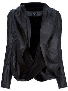 Why is everything I like $800+?  Thimister Shawl Collar Jacket