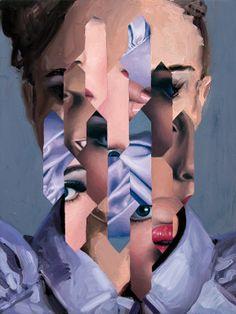 "Saatchi Art Artist: Jeremy Olson; Oil 2010 Painting ""untitled"""