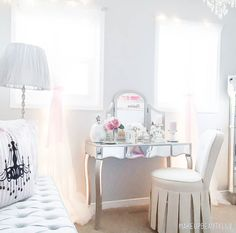 10 Most Pretty & Inspirational Bedroom Must Haves-1-21