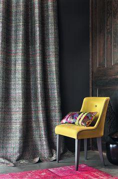 #Metamorphose #Fabric #Tissu #Casamance #2014