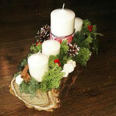 Advent 2017 #christmas #decorations #christmasdecor