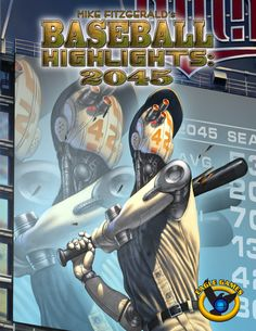 Baseball Highlights: 2045 Super Deluxe with 7 Expansions