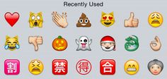 The Emoji Doctor Analyzes Your Life Based on Your Recently Used Symbols | Cambio