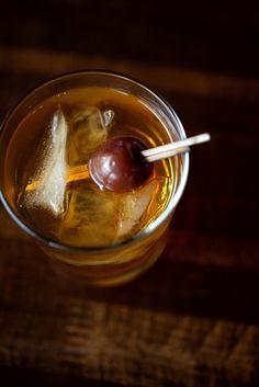Prohibition Era Cocktails