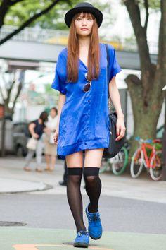 Global Street Style