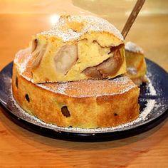 Зефир по-домашнему - Кулинария для всех Kefir, Kinds Of Desserts, Canapes, Napoleon, French Toast, Deserts, Yummy Food, Canning, Breakfast