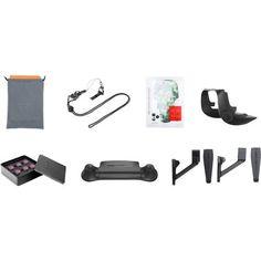 PGYTECH-Professional-Combo-Accessories-Kit-For-DJI-Mavic-Air Mavic, Drone Photography, Kit, Accessories, Ornament