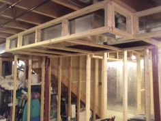Best Of Cost Of Framing A Basement