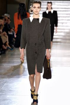 Miu Miu Fall 2011 Ready-to-Wear - Collection - Gallery - Style.com