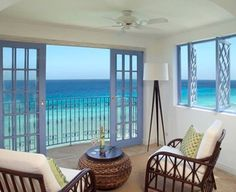 Panoramic Ocean View Condo - Condominiums for Rent in Bridgetown, Christ Church, Barbados