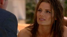 Stana katic nackt the