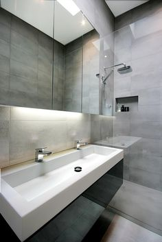 Woollahra bathroom