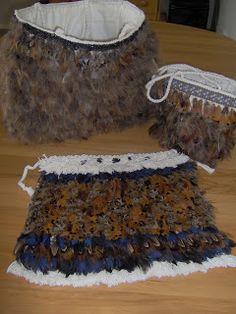 Pheasant and jute 2015 otago museum 2015 wedding 2014 matariki 2014 2014 Ella's korowai March 2013 . Flax Weaving, Weaving Art, Abstract Sculpture, Wood Sculpture, Bronze Sculpture, Maori Patterns, Flax Flowers, Feather Cape, Maori Designs