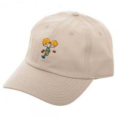 5aae5c28b43 Adjustable Cap. Cute CapsStrapback CapHey ArnoldDad HatsHappy Shopping Baseball ...