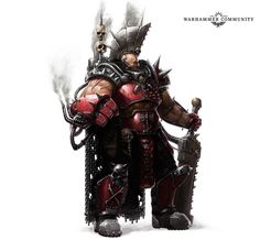 Warhammer 40k & AoS: Art of War