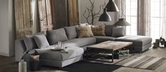 We have everything to make your home a stylish & modern space. We have sofas, dining tables, bookcases, & everything else including the kitchen sink. Shop online or find your nearest store today. Furniture Upholstery, Living Room Furniture, Custom Furniture, Furniture Design, Floor Design, Modern Family, Living Area, Family Room, Flooring