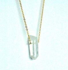 Little Faith Necklace