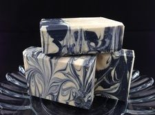 Holistic Blends Soap: Natural Herbal Bath and Body Products - Balance Detox Bar