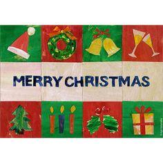 簡単・無料ダウンロードのクリスマスカード!🎄  ホリデーシーズンをめいいっぱい楽しんじゃいましょ〜♪✧*。ヾ(。>﹏<。)ノ゙✧*。