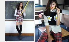 www.GypsyWarrior.com Back To Cool Lookbook is now up!