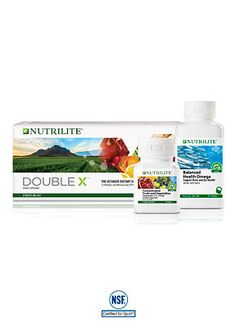 100332 - Nutrilite® Perfect Pack for Your Health – 30-day refill- Build a strong nutritional supplement foundation with over 20 vitamins and minerals, and more than 20 plant concentrates. Together, this trio of premier supplements helps you establish a strong nutritional supplement foundation to live a full and active life. Ensure that your supplement nutritional gaps are covered, with the ease and convenience of daily twin-packs.