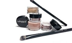 Groupon - Bellapierre Cosmetics Get the Look Eye-Makeup Kit in Pretty Woman in [missing {{location}} value]. Groupon deal price: $14.99