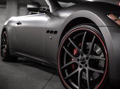 High Performance Cars, Maserati Granturismo, Wheels, Luxury